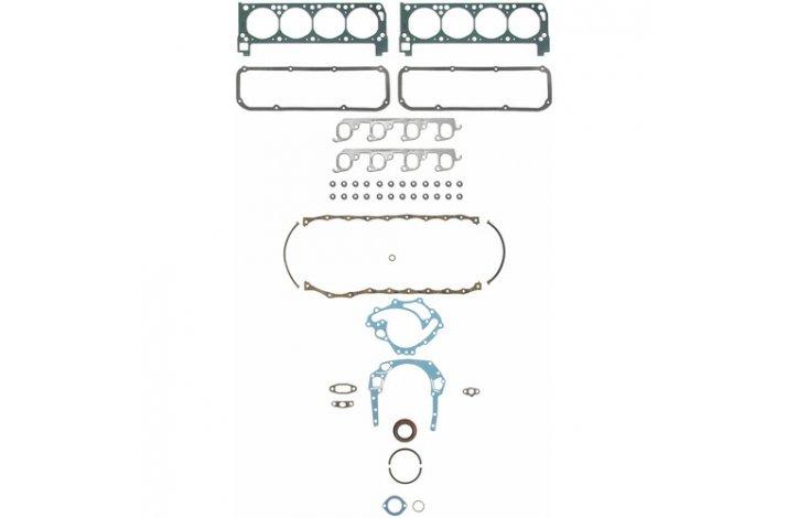 Full Pakningssæt Ford 351C-M