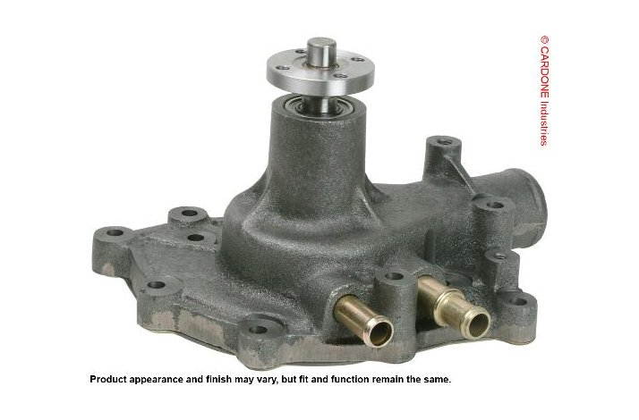 Vandpumpe NY støbejern V8 289