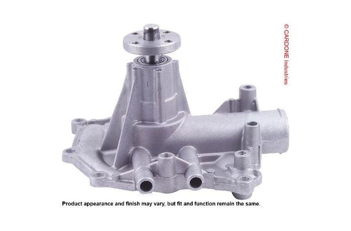 Vandpumpe NY Alu V8 289