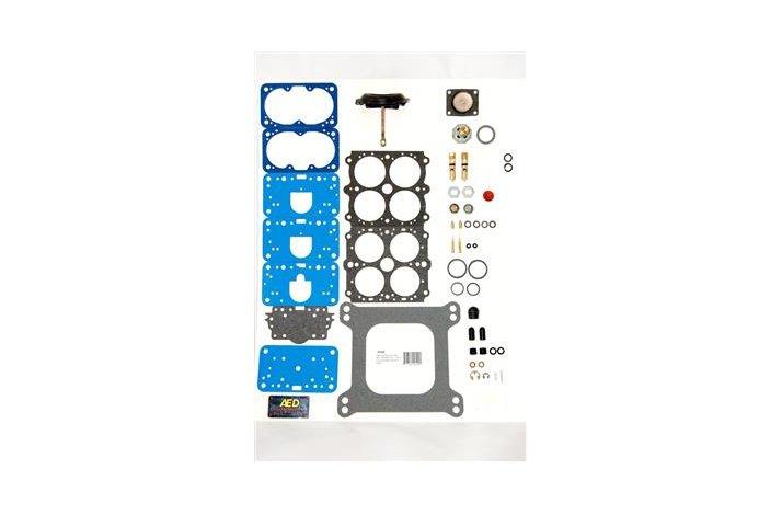 Rebuild kit Holley 4160