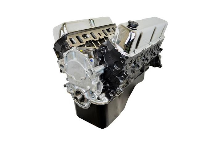 Ford 302 Crate Engine 300 HP