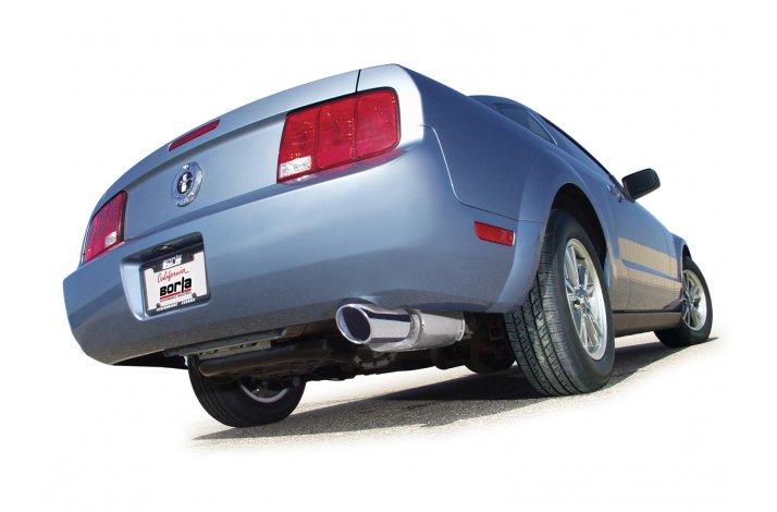 Bagpotte Mustang 4,0 2005-2009