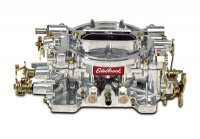 Karburator + tilbehør