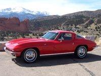 C2 1963-67