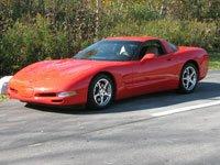 C5 1997-2004