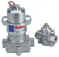 Fuel / pumper, tilbehør m.m
