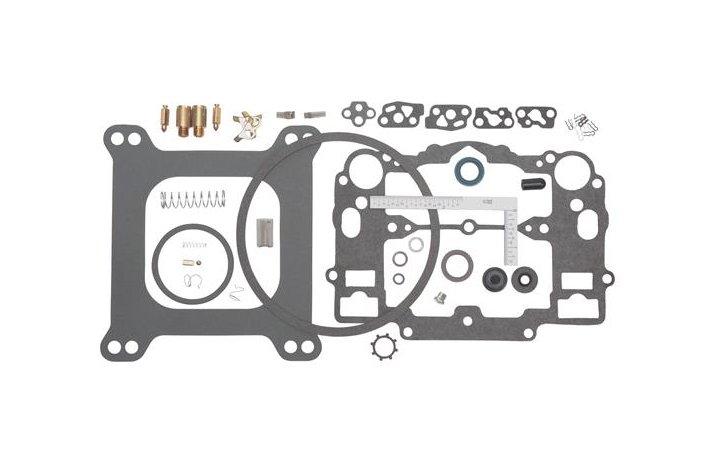 Rebuild kit Edelbrock karburator
