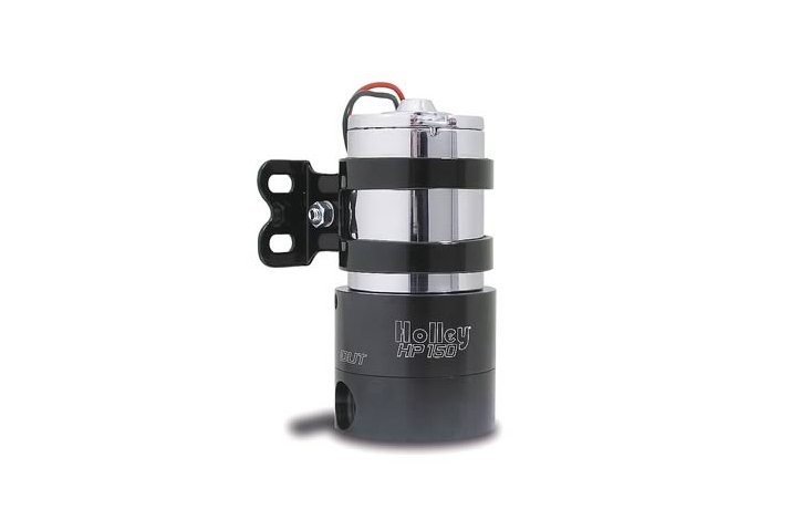 Holley Electric HP Fuelpump