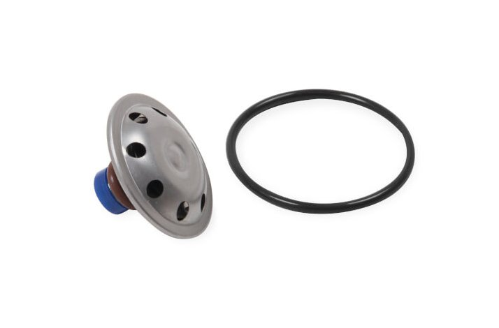 Fuel regulator EFI