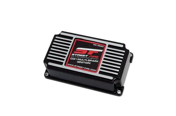 MSD Street Fire CDI tændingsbox