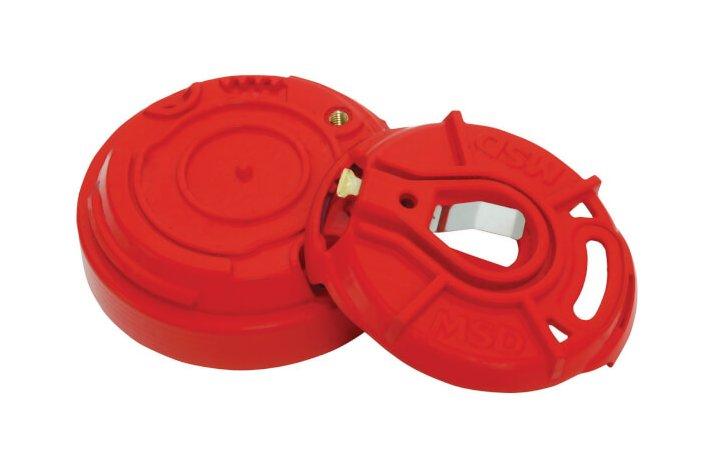MSD justerbar rotor