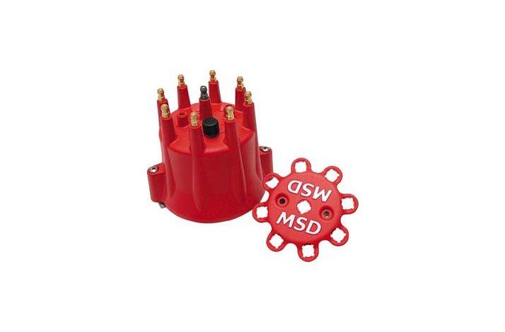 MSD Strømfordeler dæksel