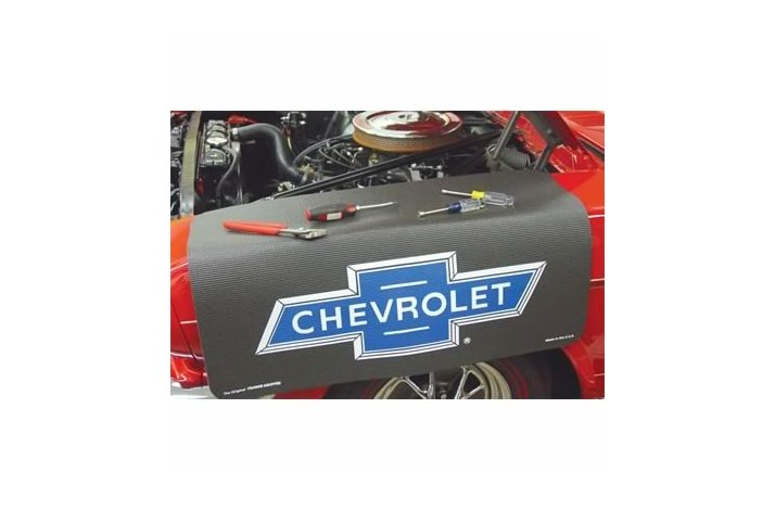 FENDER COVER CHEVY