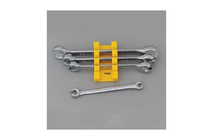 Bremserørs nøgle sæt