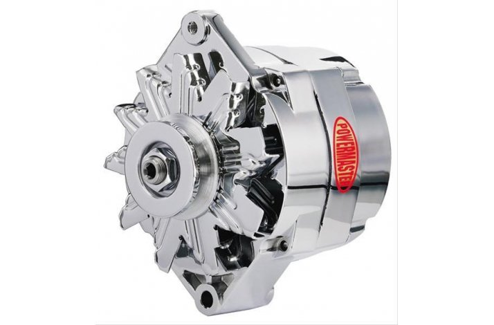 Generator 100A 1-wire GM Chrome