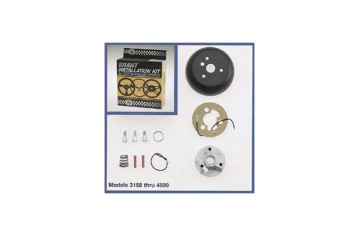 Horn-adapter kit