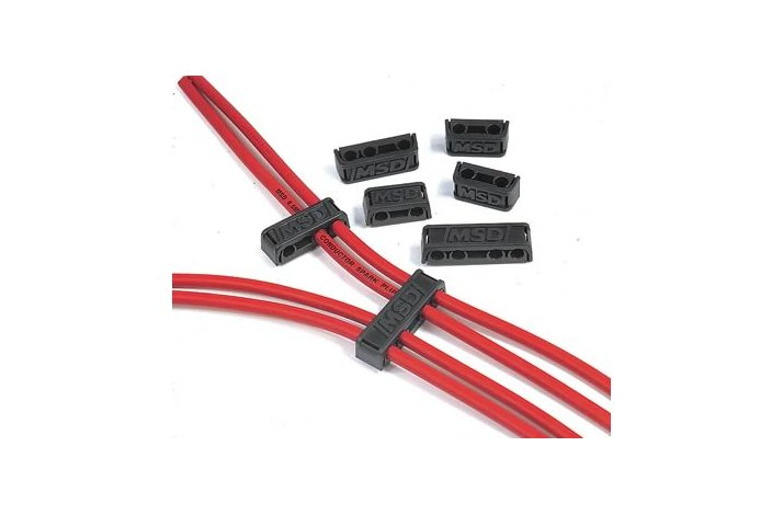Pro-Clamp wire seperators
