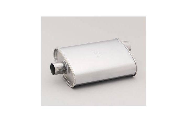 Thrush Potte center/offset ind-ud