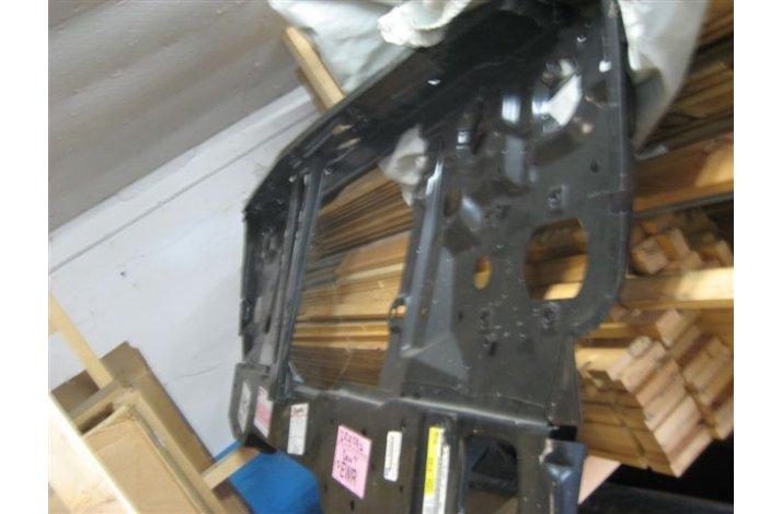 Køler opstilling G-Van dual headlamp
