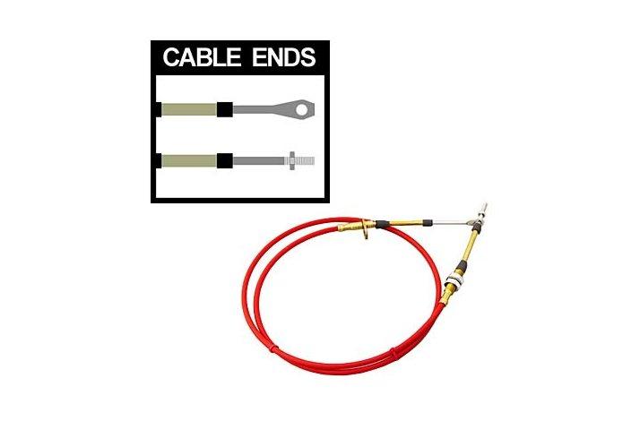 B&M skifter kabel