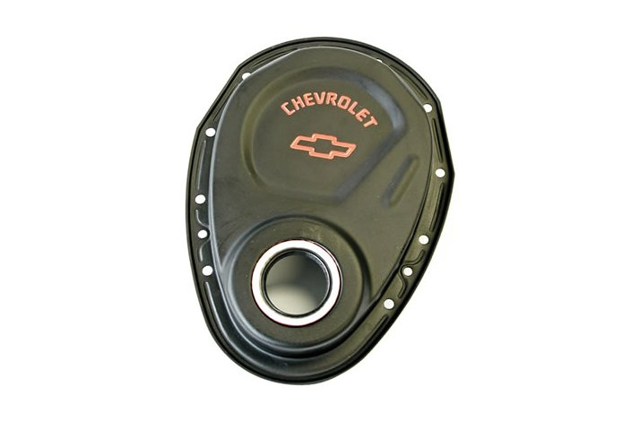 Timing Cover SB Chevy