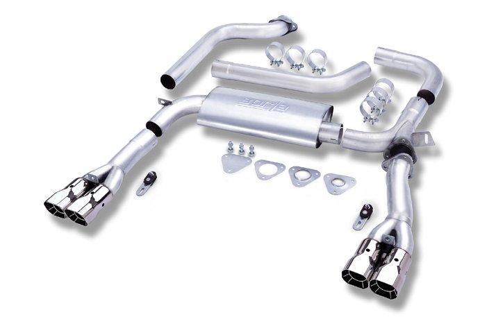 Kat bag system Camaro 95-97