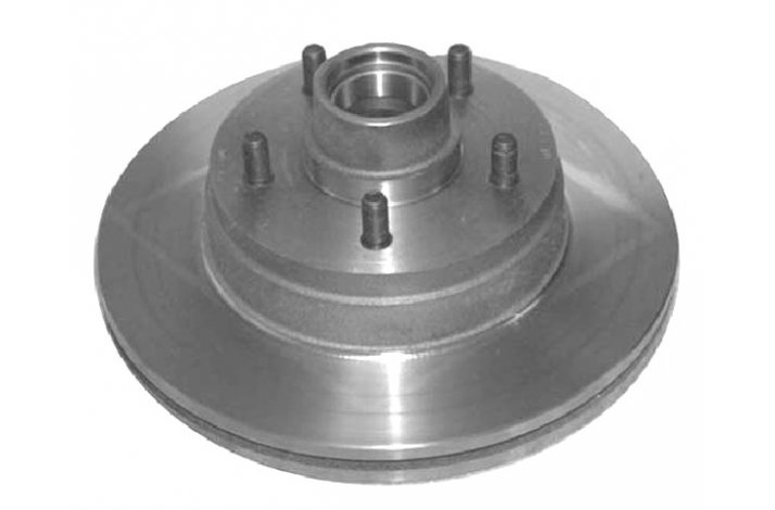 Bremseskive ASTRO 1990-2002 2WD m/abs