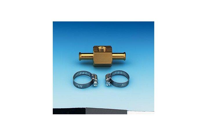 Benzintryk måler adapter