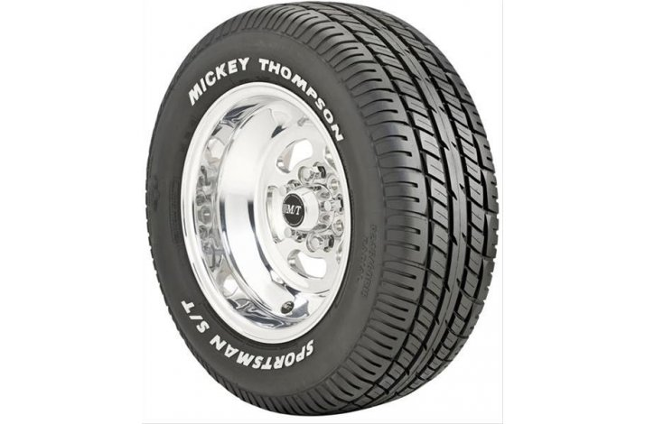 Mickey Thompson Sportsman S/T Radial