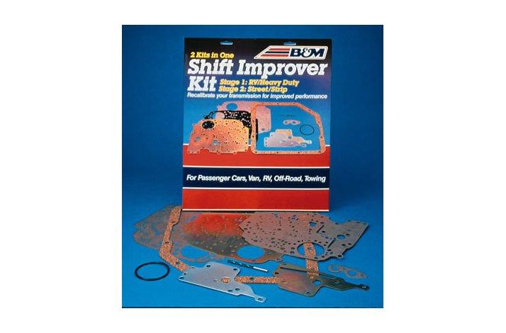 Shift kit TH350