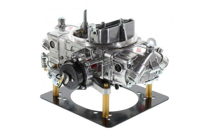 QuickFuel HR 750