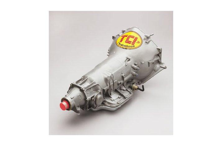 TCI TH400 Streetfighter gearkasse