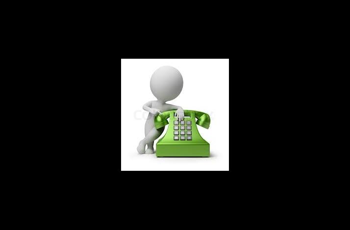 Forudbetaling telefonordre